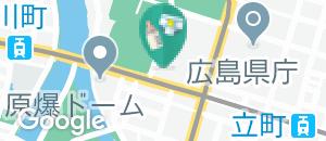 ホテル メルパルク広島(5F)の授乳室・オムツ替え台情報
