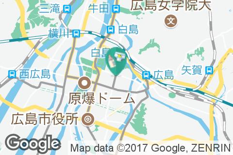 進物の大進 広島本店(2F)の授乳室・オムツ替え台情報