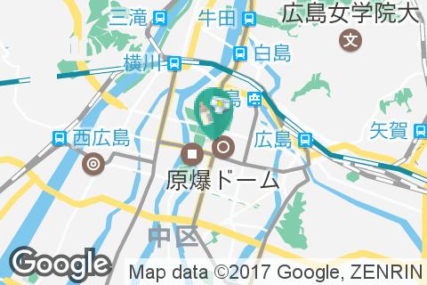 リーガロイヤルホテル広島(6F)の授乳室・オムツ替え台情報