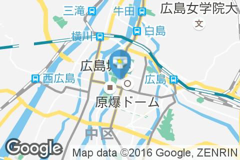 保険市場 広島コンサルティングプラザのオムツ替え台情報