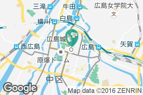 広島市民病院 小児科(3F)の授乳室・オムツ替え台情報