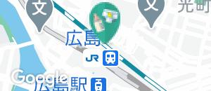 広島駅改札内の授乳室・オムツ替え台情報