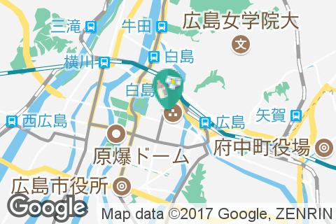 広島県立美術館(1F)の授乳室・オムツ替え台情報