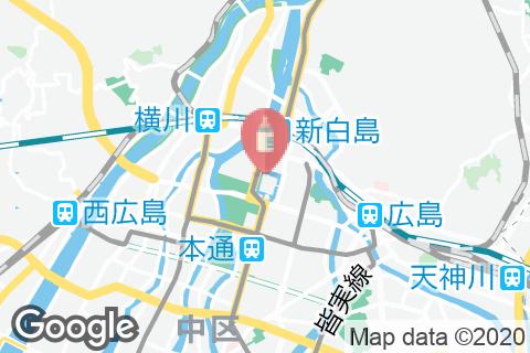 広島城の授乳室情報