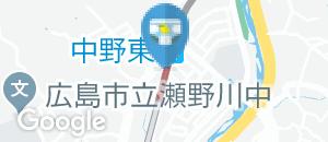 中野東駅(改札内)のオムツ替え台情報