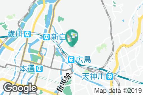 広島東照宮(1F)の授乳室・オムツ替え台情報
