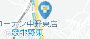 ホームセンターコーナン 中野東店(多目的トイレ内)のオムツ替え台情報