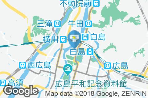 山陽マルナカ 白島店(1F)のオムツ替え台情報