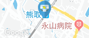 熊取駅(1F)のオムツ替え台情報