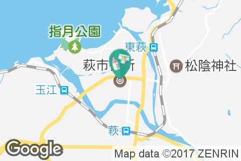 萩市役所(1F)の授乳室・オムツ替え台情報