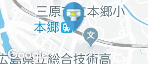 本郷駅(改札外)のオムツ替え台情報