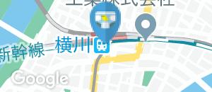 JR西日本 横川駅(改札外)のオムツ替え台情報