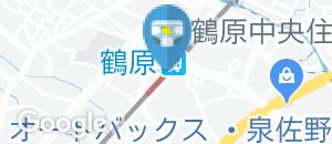 鶴原駅(改札内)のオムツ替え台情報