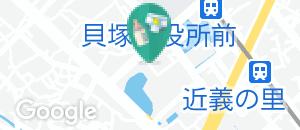 貝塚市役所の授乳室・オムツ替え台情報