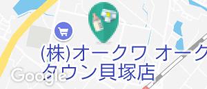 ホームセンタームサシ貝塚店(1F)の授乳室・オムツ替え台情報