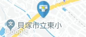 ディオ 貝塚店のオムツ替え台情報