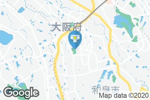 和泉市役所 公共施設管理公社緑化センター(1F)のオムツ替え台情報