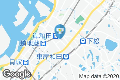 ツルハドラッグツルハドラッグ 岸和田野田店(1F)のオムツ替え台情報
