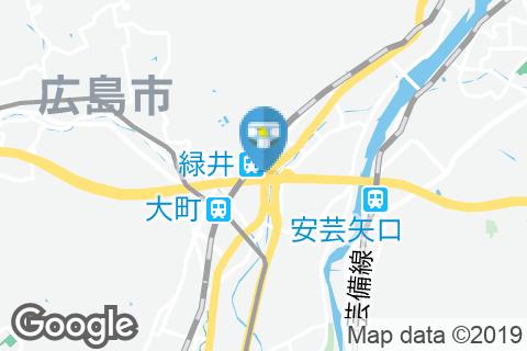 コジマ・ビックカメラ広島インター緑井店(2F)のオムツ替え台情報