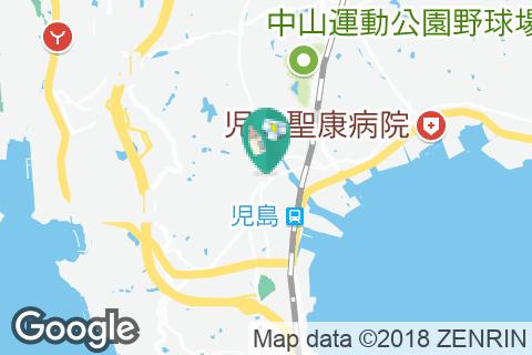 倉敷市立児島図書館(2F)の授乳室・オムツ替え台情報