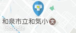 西松屋 和泉店(1F)のオムツ替え台情報