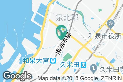 西松屋 岸和田春木店の授乳室・オムツ替え台情報