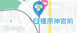橿原神宮前駅(改札内)(1F)のオムツ替え台情報