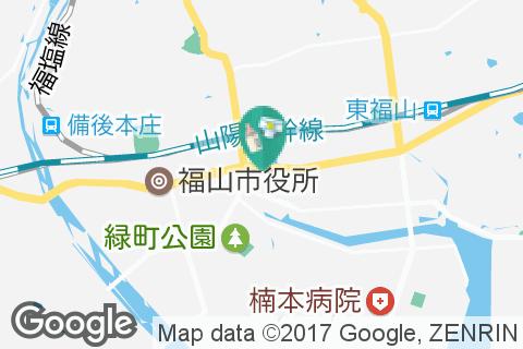 イトーヨーカドー福山店(1Fフードコート横)の授乳室・オムツ替え台情報