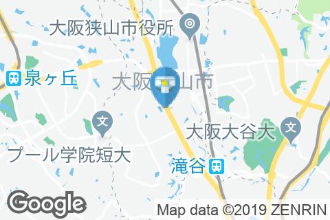 しまむら大阪狭山店(1F)のオムツ替え台情報