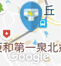 ココス 泉北泉ヶ丘店のオムツ替え台情報