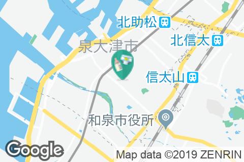 デイリーカナート 泉大津店(1F)の授乳室・オムツ替え台情報