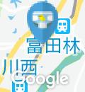 富田林西口駅(改札内)のオムツ替え台情報