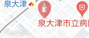 ハローワーク泉大津(2F)の授乳室情報