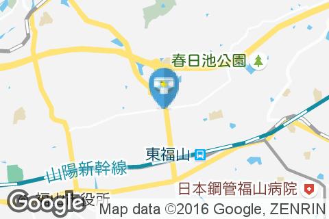 ココス 福山蔵王店のオムツ替え台情報