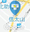 ホームセンターコーナン泉大津店(1F)のオムツ替え台情報
