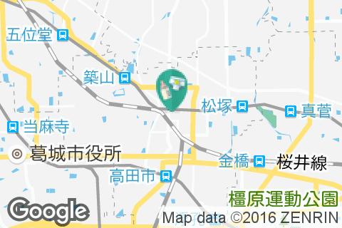 ハーフデイ大和高田店(1F)の授乳室・オムツ替え台情報