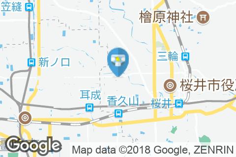 MEGAドン・キホーテ桜井店(1F)のオムツ替え台情報