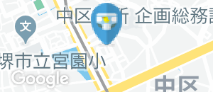 堺泉北住宅博 センターハウスのオムツ替え台情報