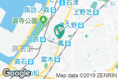 パナソニックリビングショウルーム堺(1F)の授乳室・オムツ替え台情報