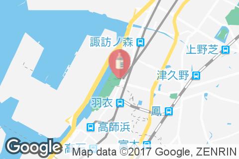 浜寺公園管理事務所(1F)の授乳室情報
