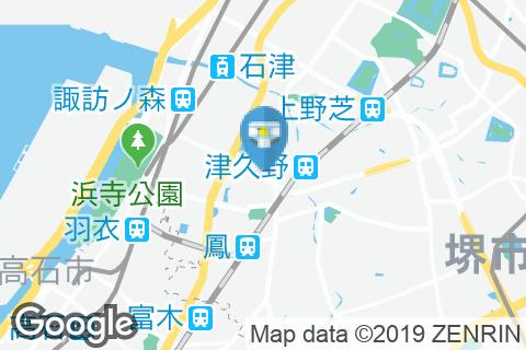 関西マツダ 鳳店(1F)のオムツ替え台情報
