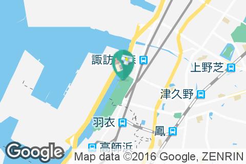 大阪府営浜寺公園プールの授乳室・オムツ替え台情報