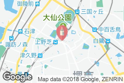 万代 上野芝店(1F)の授乳室情報
