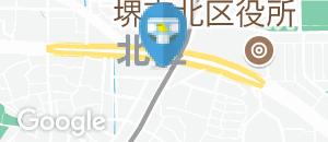 STUDIO ARC しんかな大阪南店のオムツ替え台情報
