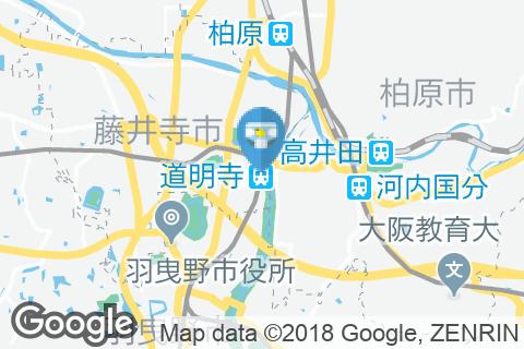 道明寺駅(改札内)のオムツ替え台情報