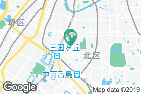吉川病院(1F)の授乳室・オムツ替え台情報