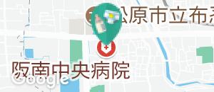 阪南中央病院(2F)の授乳室・オムツ替え台情報