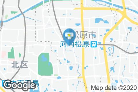 株式会社西松屋チェーン 松原店のオムツ替え台情報