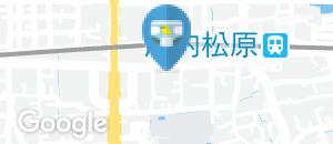 かっぱ寿司 松原店のオムツ替え台情報