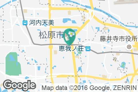 イズミヤ 松原店の授乳室・オムツ替え台情報